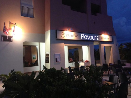 Torre-Pacheco, Espagne : Flavour new look