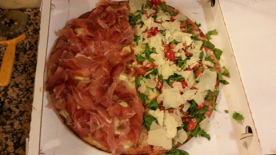 Pizza Da Matilde