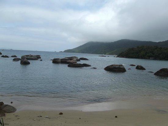 Espaco Zen, Ilha Grande