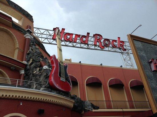 Hard Rock Live: Hard Rock