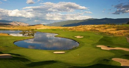 Predator Ridge Golf Resort: Predator Course