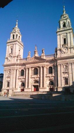 卢戈大教堂