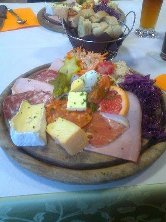 Restaurant Winstub Hohenstein