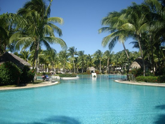 Paradisus Varadero Resort & Spa: piscina