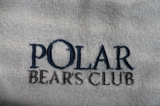 ‪Polar Bear's Club‬