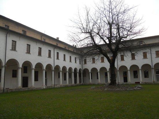 Museo Diocesano Brescia