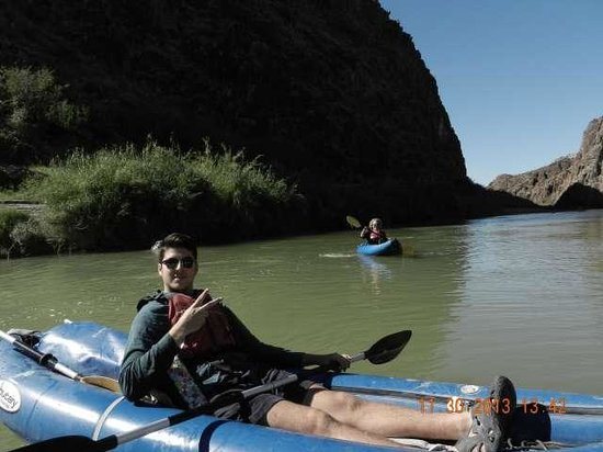 Angell Expeditions: Rio Grande