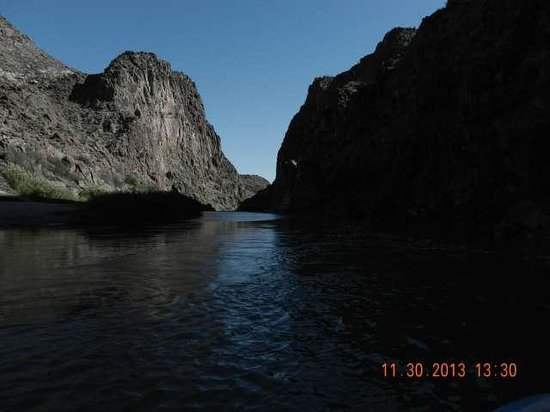 Angell Expeditions: Rio Grande Canyon