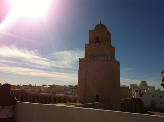 Grande Mosquée de Kairouan : Beautiful xx