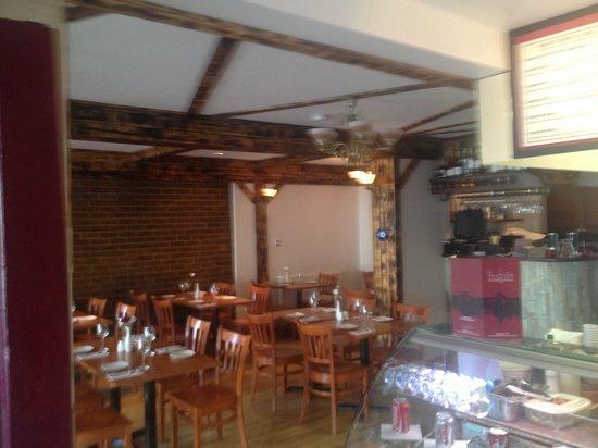 Bodrum Restaurant: Bodrum