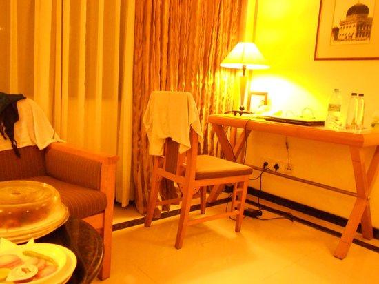 Aditya Park Hyderabad: Superior Room