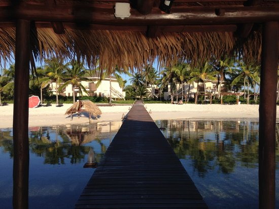 Melia Buenavista: Playa de poniente