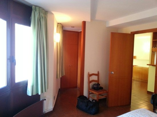 Hotel & Aparthotel Cosmos : room