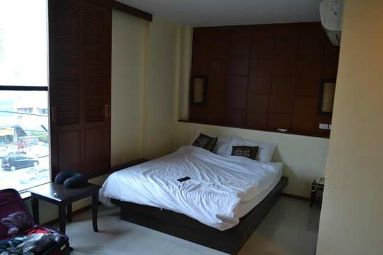 Wellness Residence & Spa: My room