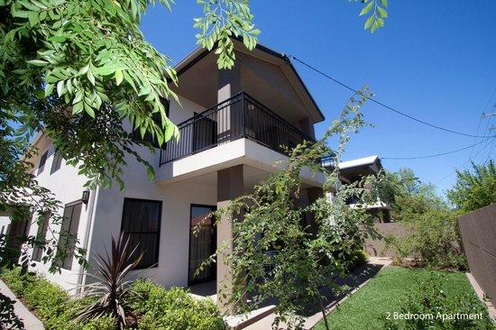 Best Western Plus Charles Sturt Suites & Apartments: 2 Bedroom Apartment