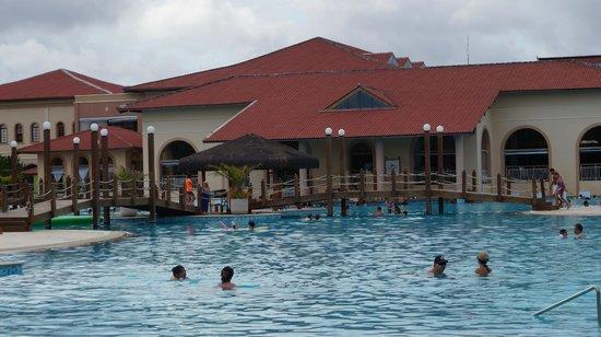 Grand Palladium Imbassai Resort & Spa : Piscina