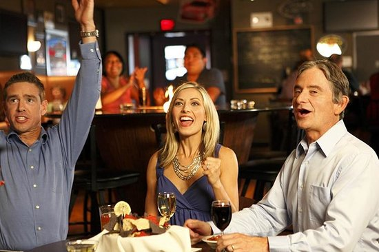Plateau Fine Dining: Cheer on your favorite team at Wildhorse Sports Bar