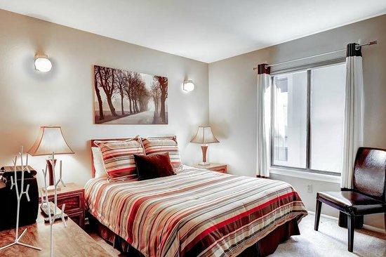 Wyndham Vacation Rentals Park City: Powder Pointe Condo