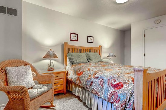 Wyndham Vacation Rentals Park City: Racquet Club Bedroom