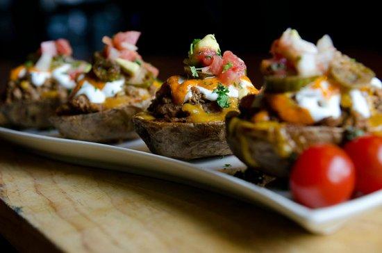 Sharky's Bar and Grill 1: a Sharky's customer favorite! ;)