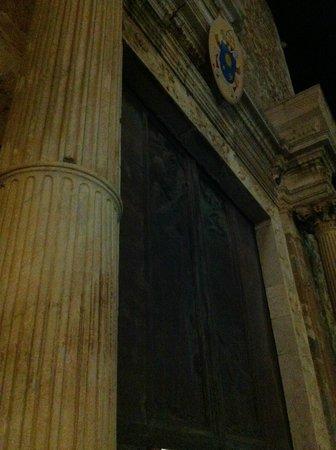 Cattedrale di Taormina : inside the marvelous church