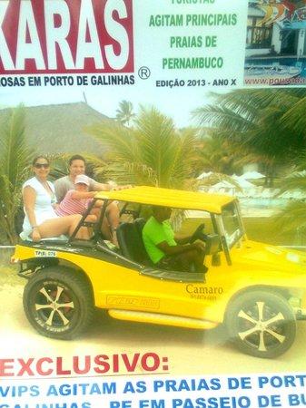 Praia De Maracaipe: passeio de buggy em porto de galinhas edy 8192679069