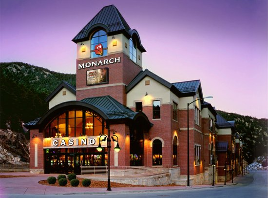 ‪Monarch Casino Black Hawk‬