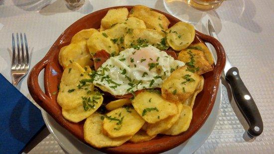 Donaldo's: Lovely Portuguese Steak