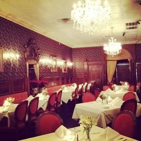 Gerhard's Cafe: gerhard's