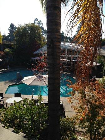 Dinah's Garden Hotel : 3rd view
