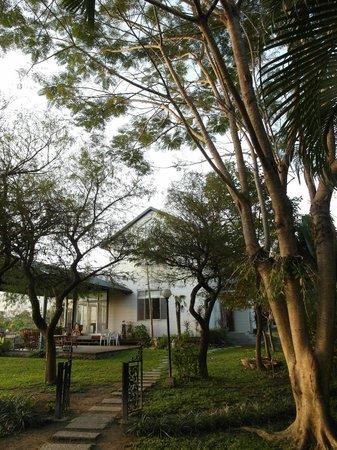 Eshine Villa