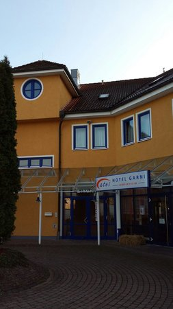 ates Hotel Lampertheim