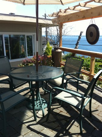 Photo of Three Tree Point Bed and Breakfast Seattle