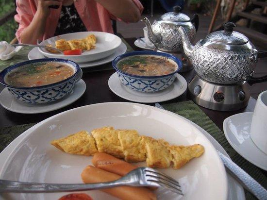 Villa Nagara : Delicious!!