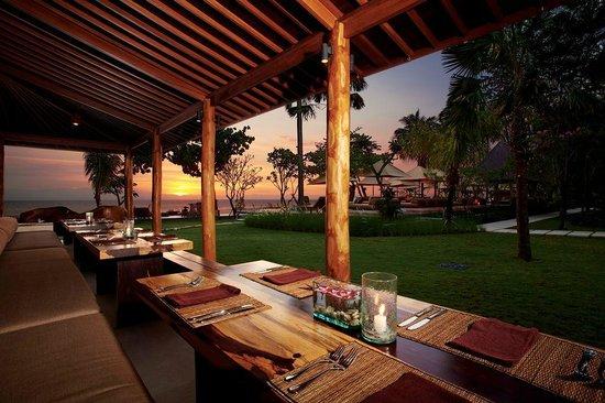 Quali Seafood Restaurant