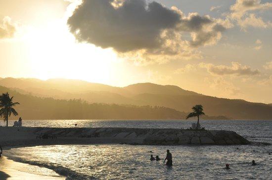 Secrets Wild Orchid Montego Bay: Sunset