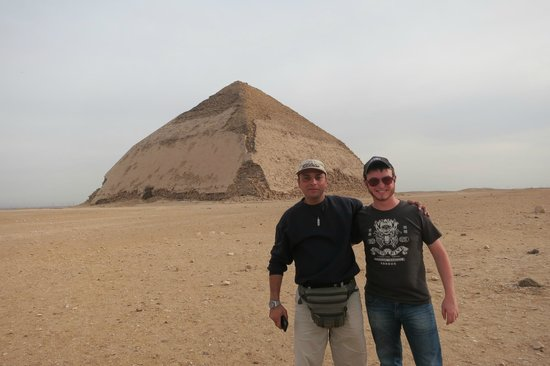 Egypt Tailor Made Day Tours : day tour in Cairo