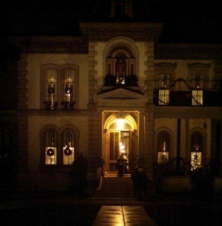 David Davis Mansion State Historic Site: Holidays at the home of David Davis, confidant of President Abraham Lincoln.