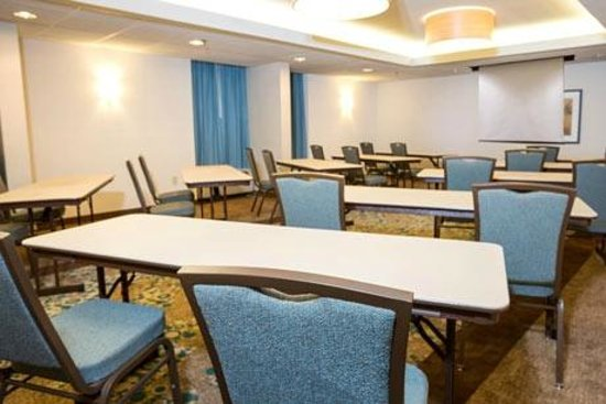 Drury Inn & Suites Houston Hobby Airport: Meeting Room