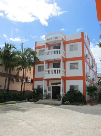 Photo of Easy Inn Belize City