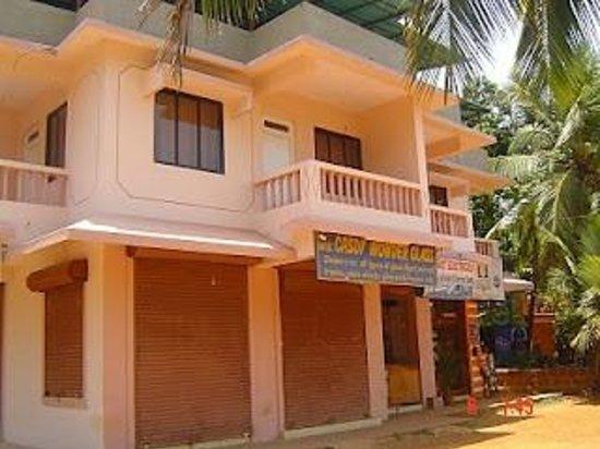 Ashirwaad Holiday Apartments