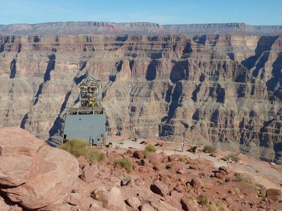Pink Jeep Tours Sedona: Guano Point Grand Canyon