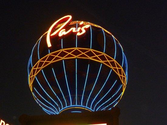 Paris Las Vegas: Just Beautiful
