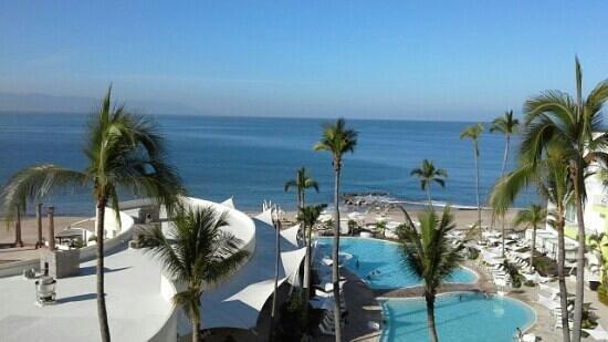 Hilton Puerto Vallarta Resort: la chula vista