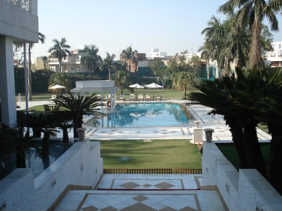 The Gateway Hotel, Agra: MAS RELAX