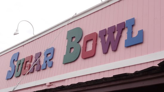 Sugar Bowl Ice Cream Parlor: A Scottsdale landmark
