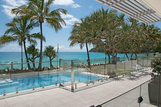 This photo of Fairshore Beachfront Apartments is courtesy of TripAdvisor