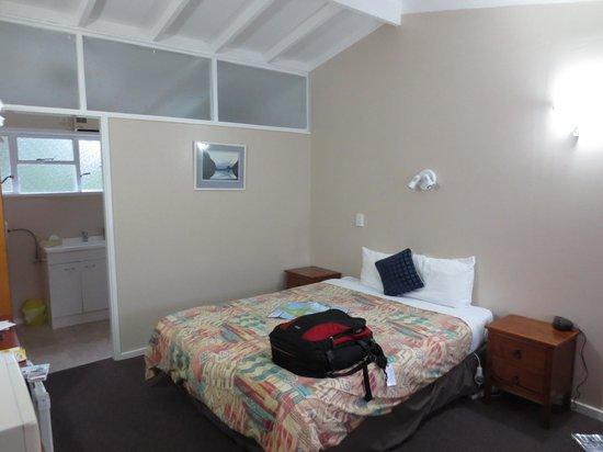 Marlin Motel: marlim motel