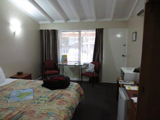Marlin Motel Picton