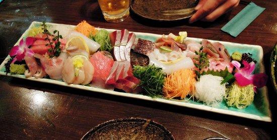 Tuna And Local Fish Restaurant Kuheiji